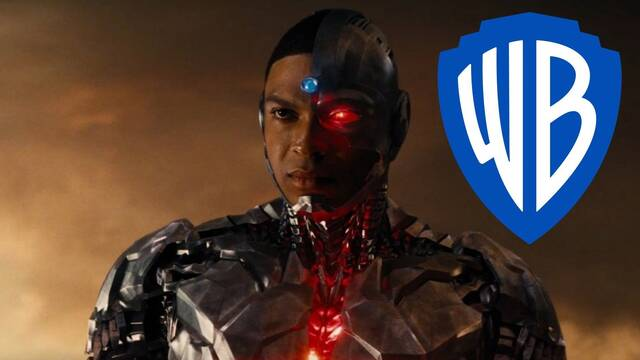 Ray Fisher critica a Warner Bros. después de que tuitearan su apoyo a la justicia social