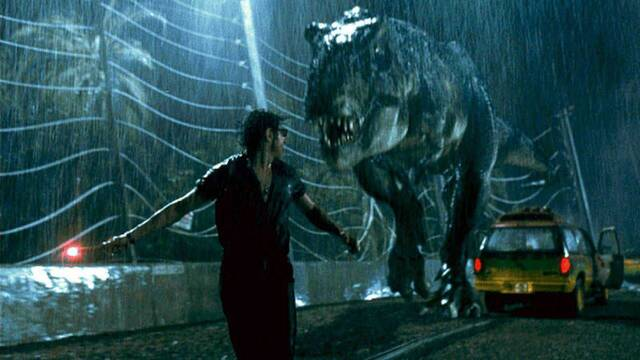 Si corres, te salvas: El Tiranosaurio rex no era tan rápido como se creía