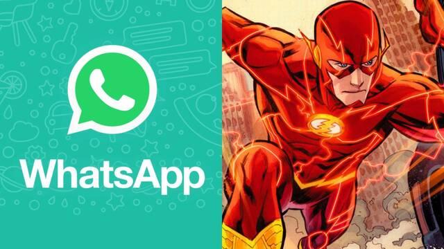 Ya puedes poner los audios de WhastApp al doble de velocidad gracias a su última beta