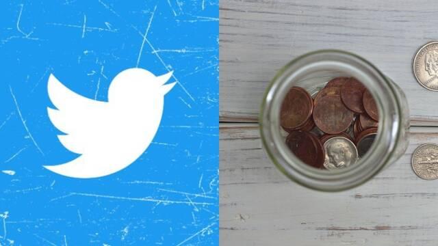 Twitter permitirá enviar donaciones a creadores de contenido