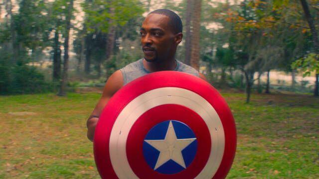 Capitán América 4: Marvel prepara la secuela tras 'Falcon y el Soldado de Invierno'