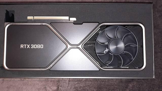 NVIDIA lanzará la GeForce RTX 3080 Ti el 26 de mayo según rumores