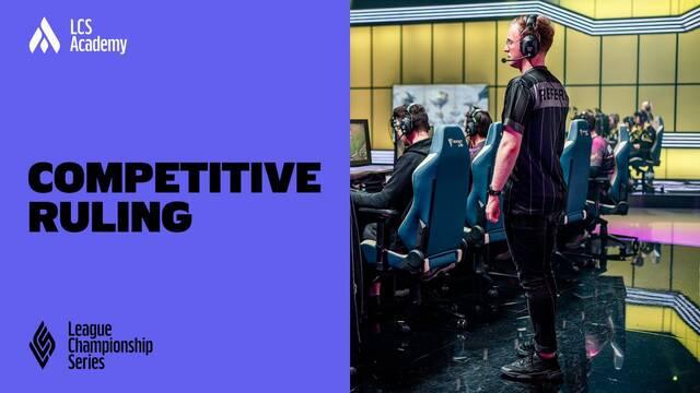 Riot expulsa 3 años al dueño de SolaFide Esports por no pagar a sus jugadores