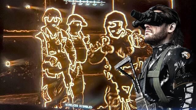 Adiós al verde: El ejército de EE.UU estrena unas nuevas gafas de visión nocturna