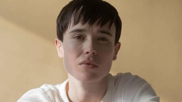 Elliot Page: 'Las leyes antitrans son responsables de que mueran niños'