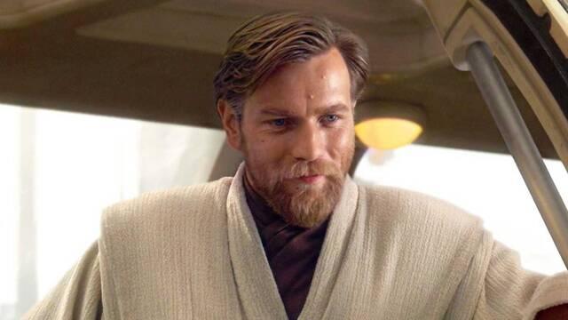 Ewan McGregor: 'Rodar las precuelas de Star Wars fue un desafío lleno de pantallas verdes'