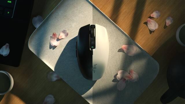Razer Orochi V2, nuevo ratón inalámbrico para jugar con 900 horas de autonomía