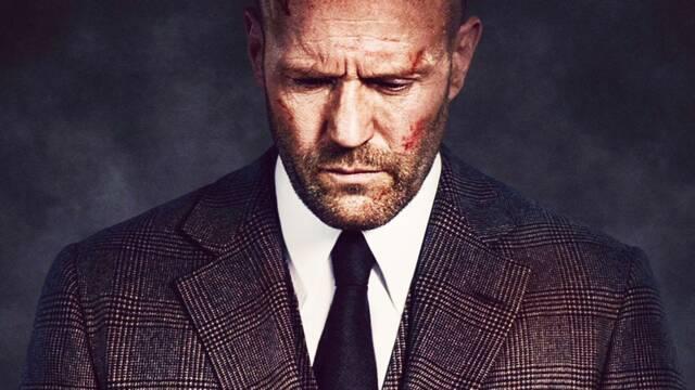 Despierta la furia, lo nuevo de Jason Statham, presenta un nuevo tráiler