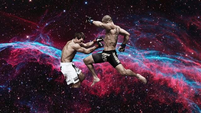 Una empresa prepara el primer combate de artes marciales mixtas en el espacio