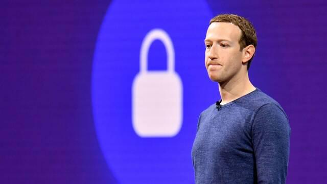 Facebook sufre un gravísimo robo de datos: Más de 533 millones de cuentas filtradas