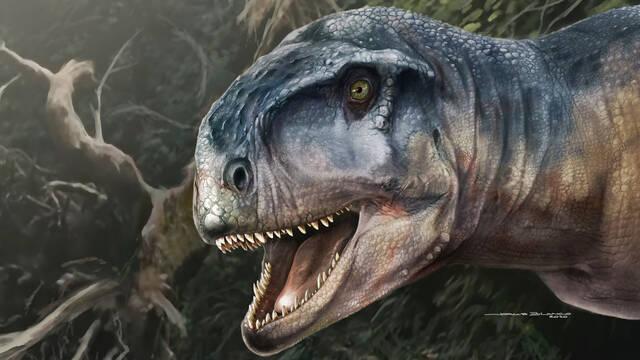 Descubren una nueva especie de dinosaurio carnívoro en Argentina