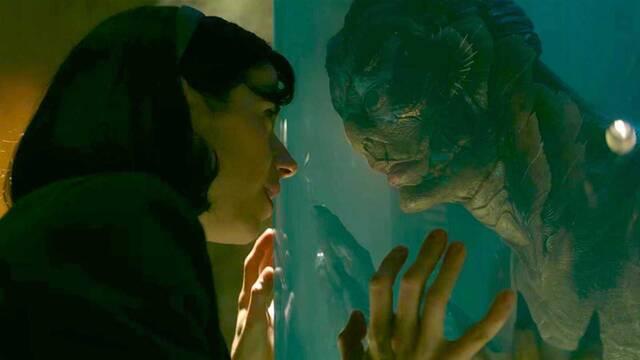 'La forma del agua': Retiran la demanda por plagio contra el film y Guillermo del Toro