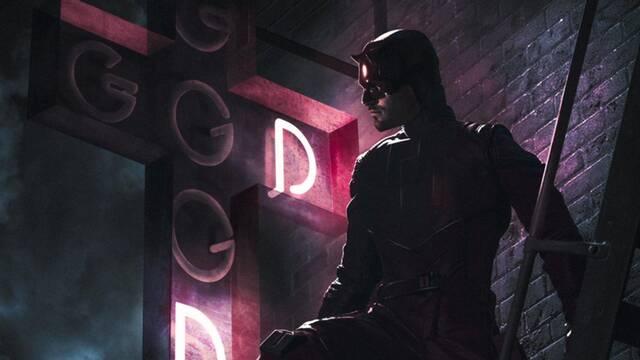 Daredevil: Un fan imagina un precioso póster de la temporada 4