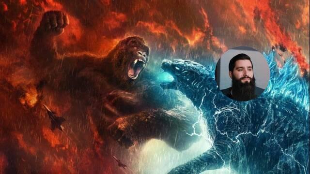 El director de Kong: La isla calavera quiere que el MonsterVerse continúe