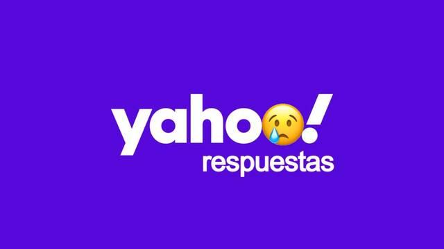 Yahoo! Respuestas desaparece y nos deja con miles de dudas sin resolver