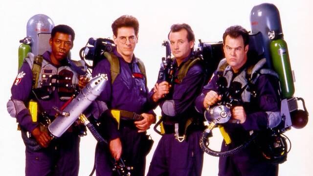 Bill Murray: 'Cazafantasmas 2 se rodó con otro guion distinto al original'
