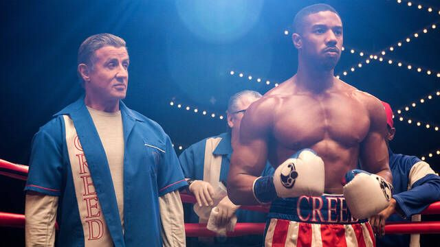 Creed 3: Rocky Balboa no estará en el film según el propio Sylvester Stallone