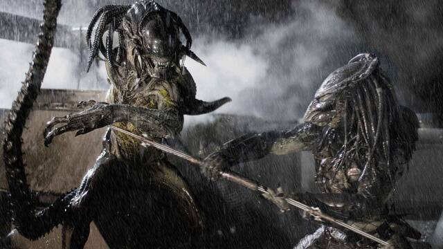 'Alien vs Predator 2': El final original era demasiado 'oscuro' y se eliminó