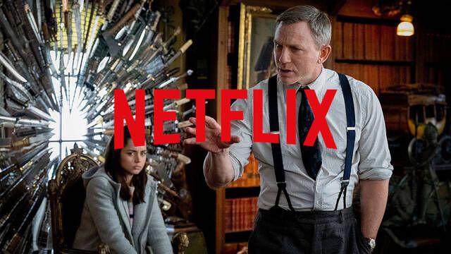 Las secuelas de 'Puñales por la espalda' en Netflix contarán con un gran presupuesto