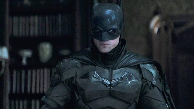 The Batman: Robert Pattinson afirma sentirse presionado por los fans de DC