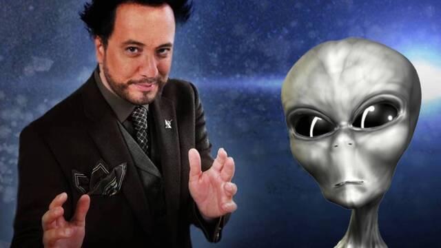 Alienígenas: El creador de 'Cobra Kai' hará una película de los célebres documentales