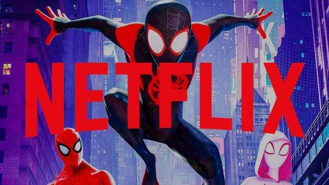 'Spider-Man' y más filmes de Sony llegarán a Netflix en exclusiva tras su paso en cines