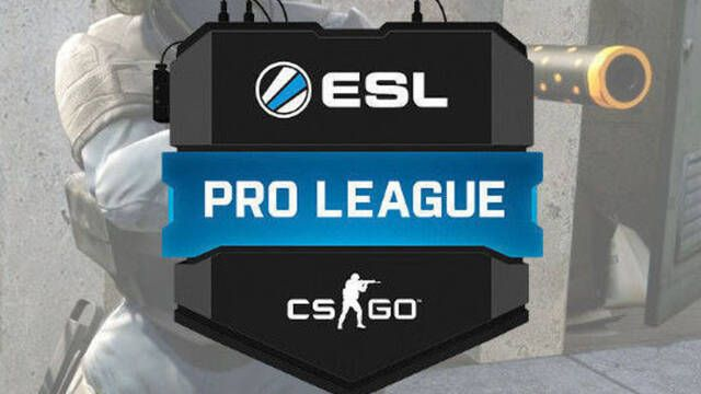 Sigue en directo las finales de la ESL Pro League Season 3