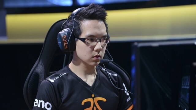 Yellowstar regresa a Fnatic