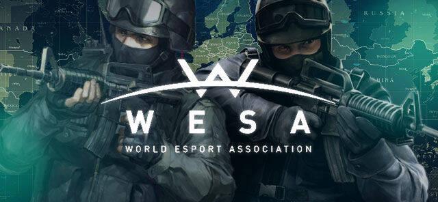 La WESA quiere ser la FIFA de los eSports