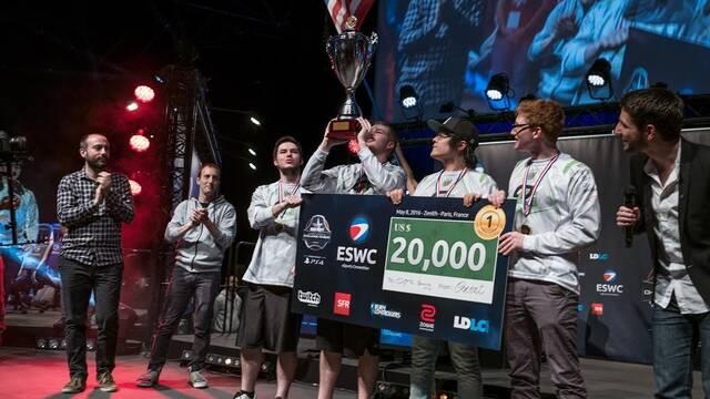 Activision Blizzard retransmitirá sus competiciones de eSports en Facebook