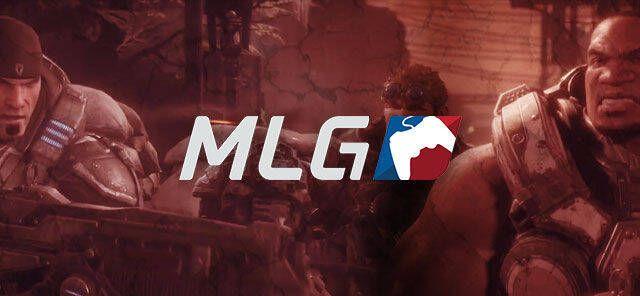 La MLG presenta un nuevo campeonato de Gears of War
