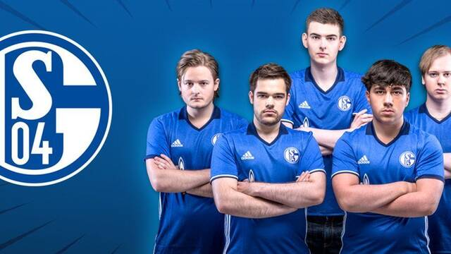 El Schalke 04 confirma que entra en League of Legends