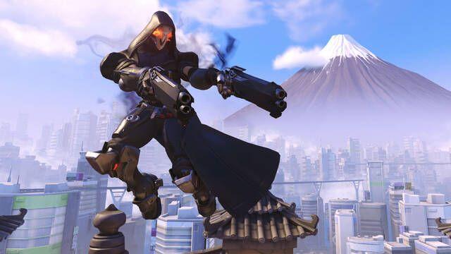 Blizzard expulsará de por vida a los tramposos de Overwatch