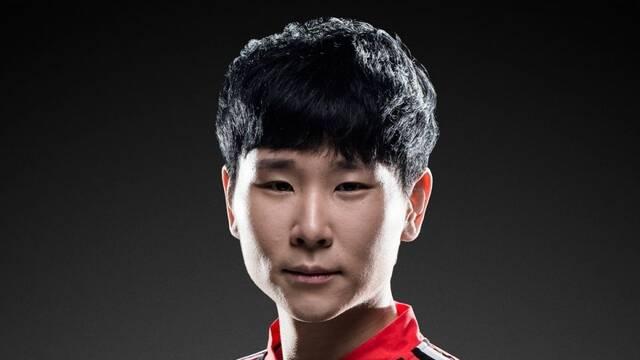 Acorn y Xiaoxi se van de LGD Gaming