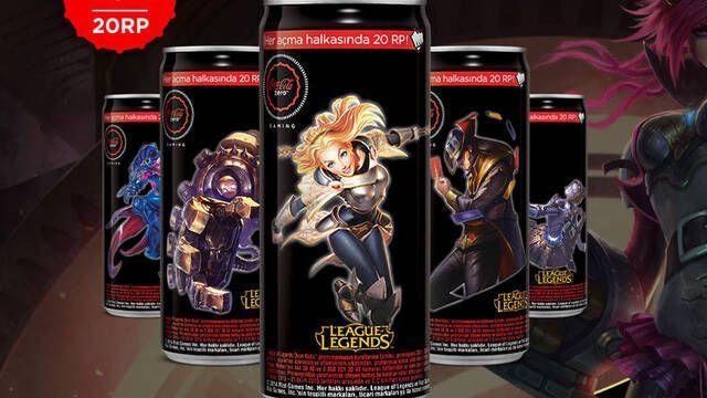 Rumor: Coca Cola patrocinará la LCK 2016