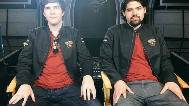 Crumbz se retira como jugador profesional de League of Legends