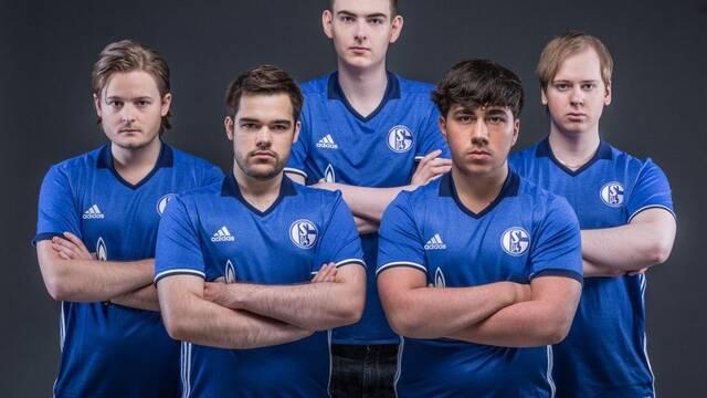 El Schalke 04 descarta un equipo de CS:GO y se interesa por DOTA 2 y Overwatch