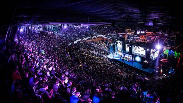 Los mejores movimientos de mercado de la semana en los eSports