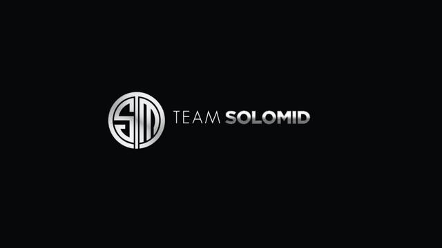 Biofrost será temporalmente el support de Team SoloMid