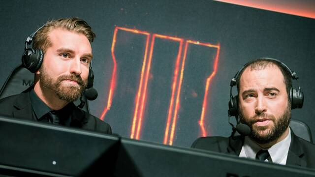 Mejores jugadas de la jornada 5 de la Call of Duty World League