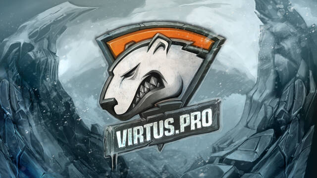 Virtus.pro, descalificado del campeonato The Summit 5