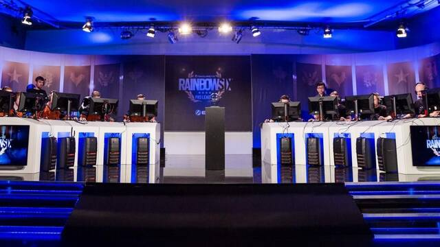 ESL anuncia la segunda temporada de la Pro League de Rainbow Six
