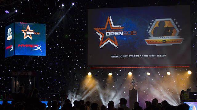 DreamHack Valencia 2016 se celebrará del 14 al 17 de julio