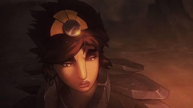 Taliyah protagoniza el nuevo vídeo de League of Legends