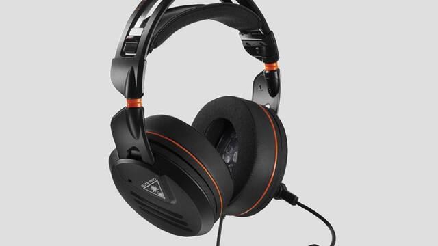 Elite Pro, la línea de auriculares para jugadores de eSports de Turtle Beach
