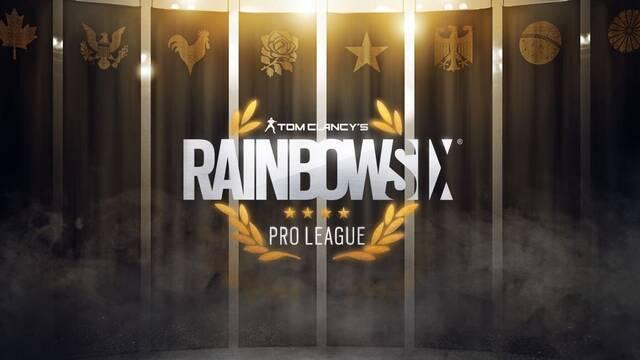 La ESL busca al mejor equipo del mundo de Rainbow Six