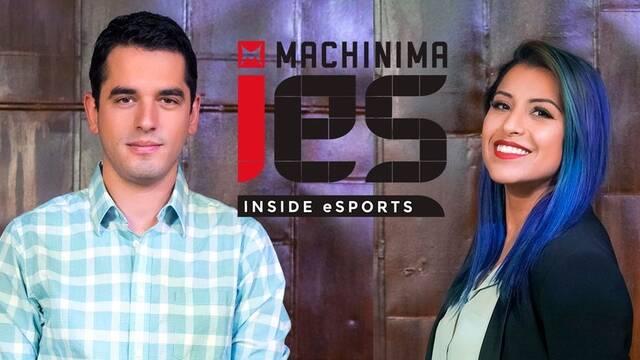 Machinima lanza su propio programa de eSports