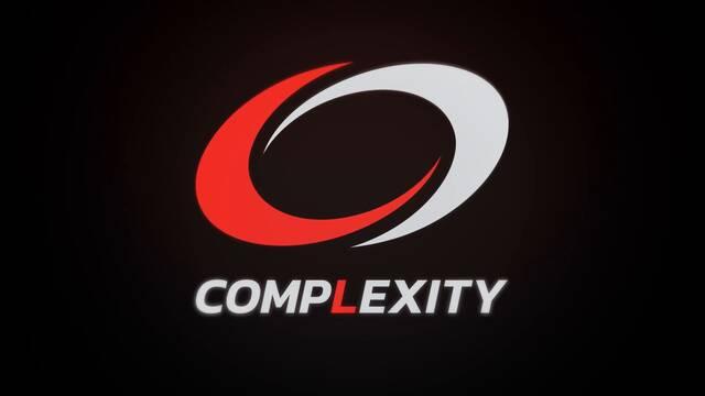 Complexity Gaming cambia su imagen corporativa