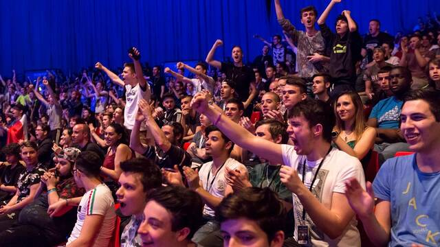 OpTic Gaming se proclama campeón del ESWC Zénith de Call of Duty