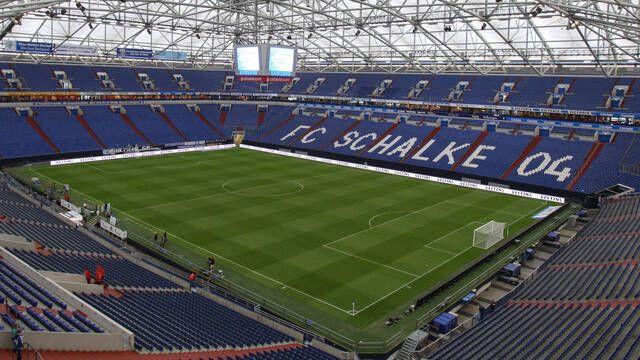 El club de fútbol Schalke 04 podría haber comprado una plaza en la LCS europea